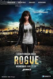 Assistir Rogue Online Dublado e Legendado