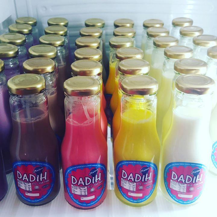 Dadih Premium