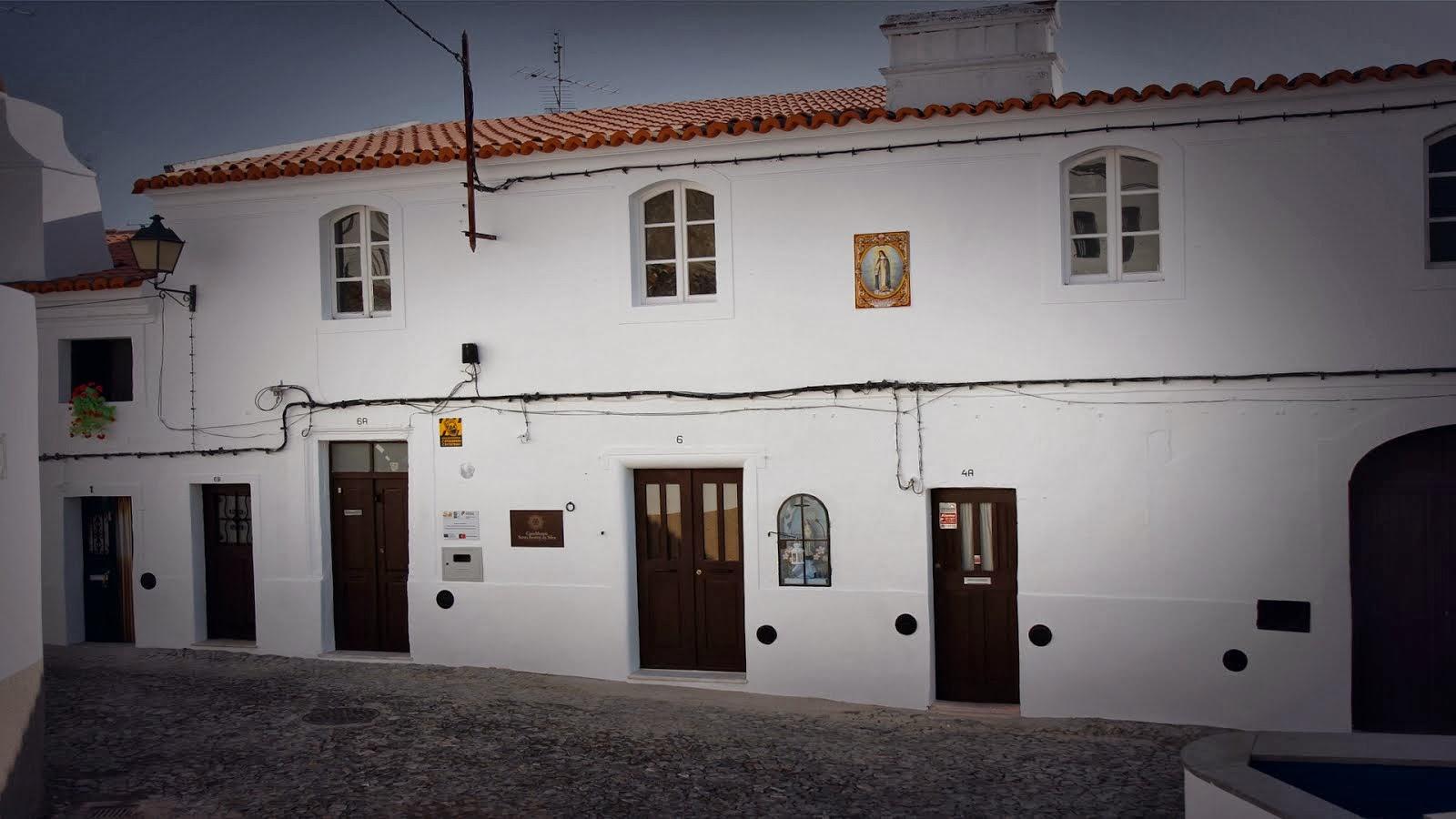 Fachada (Casa-Museu)