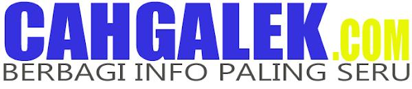 Cahgalek.com