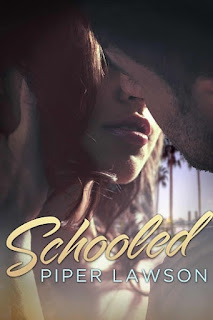 new adult, college, contemporary, sexy, contemporary romance, schooled travesty, travesty book, piper lawson, piper lawson author, smart sassy characters, book boyfriend,