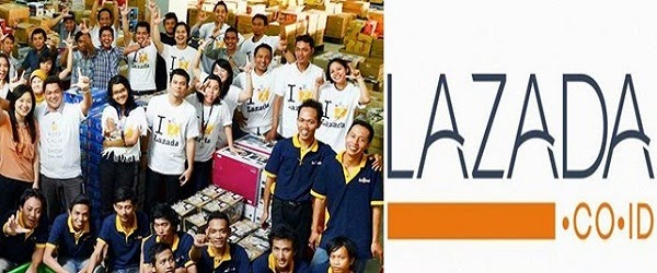 PT Lazada Indonesia Job Lokers Aceh