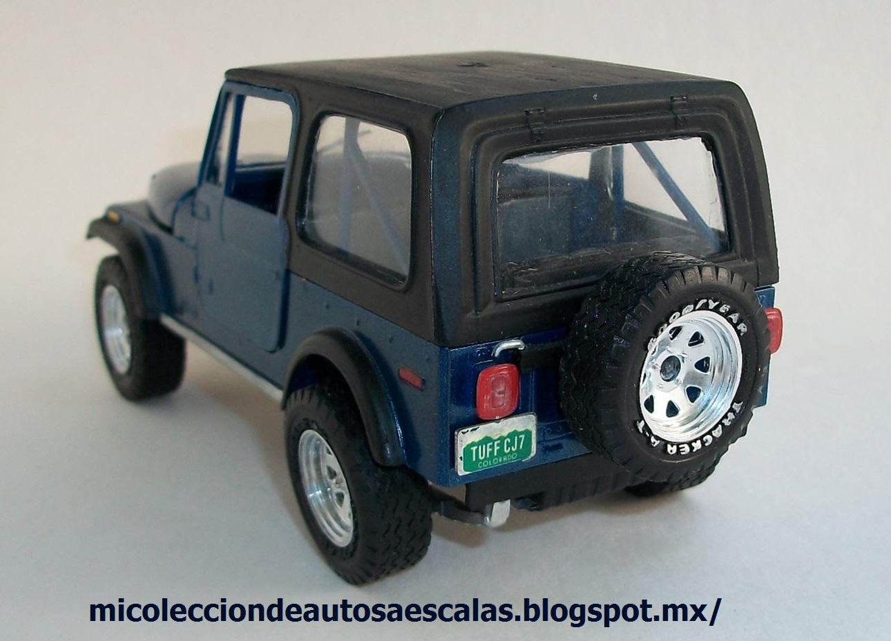 Gemütlich 1977 Jeep Galerie - Verdrahtungsideen - korsmi.info