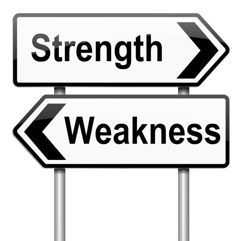 SLPrunner SLP bloggers Our Weaknesses turned Strengths