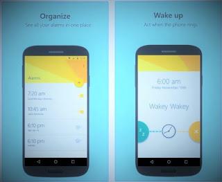 منبة جديد من مايكروسوفت يجبرك على الاستيقاظ من النوم