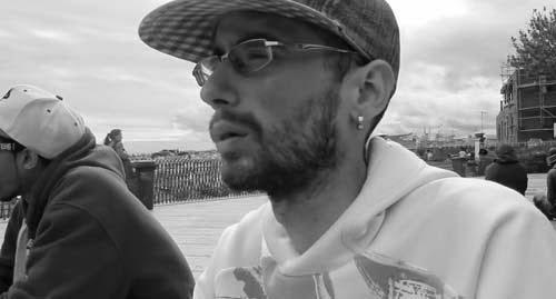 Johny Gumble, Entrevista Oficial, hiphoptuga