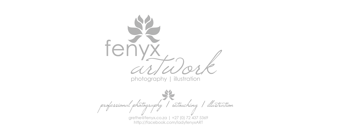 Lady Fenyx Photography and Illustration