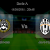 Pronostic Udinese - Juventus : Serie A