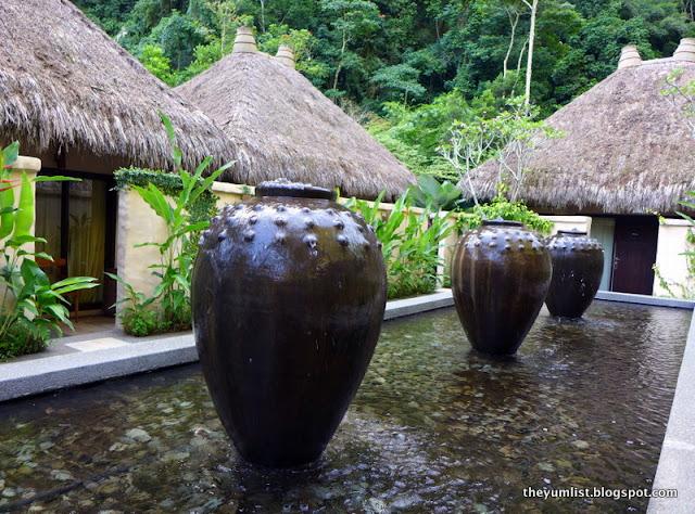 The Spa, The Banjaran Hotsprings Retreat, Ipoh, Malaysia