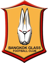 Bangkok Glass FC Logo