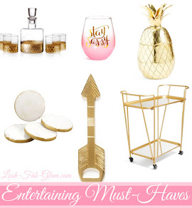 The most beautiful entertaining must-haves now on sale!