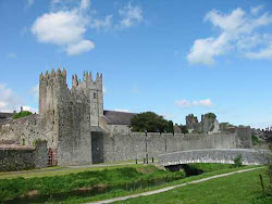 Fethard Tipperary, a medieval Norman town