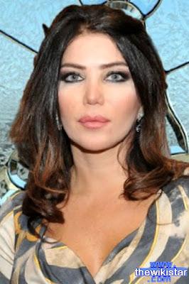 الفنانة، اللبنانية، مي حريري، May Hariri، السيرة الذاتية، المغنية