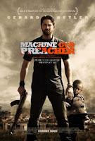 Machine Gun Preacher (2011)