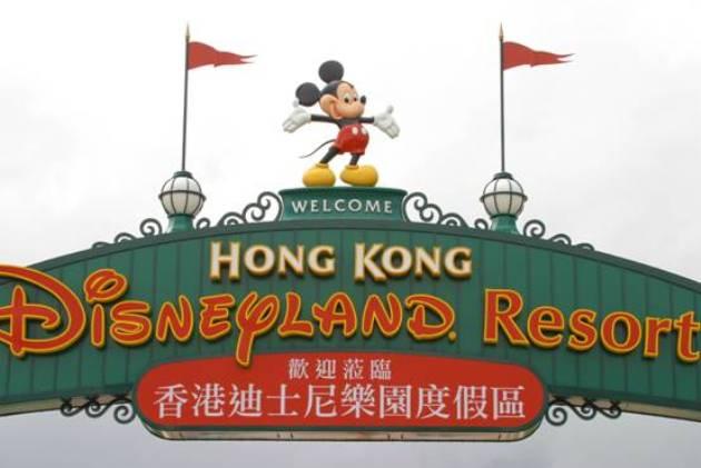 paket tour hongkong murah disneyland 2014 promo paket liburan