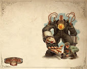 #42 Bioshock Infinite Wallpaper