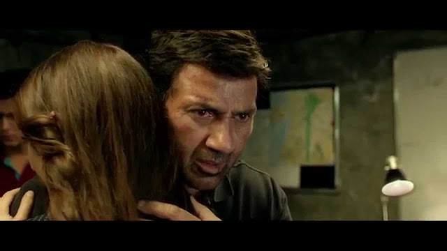 ghayal once again trailer