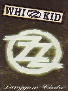 Whizzkid - Langgam Cinta (1997)