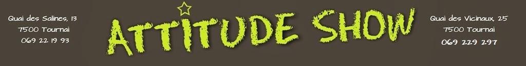 Décors à thème - Evénements - Accessoires de Scène : Attitude Show Déco Events
