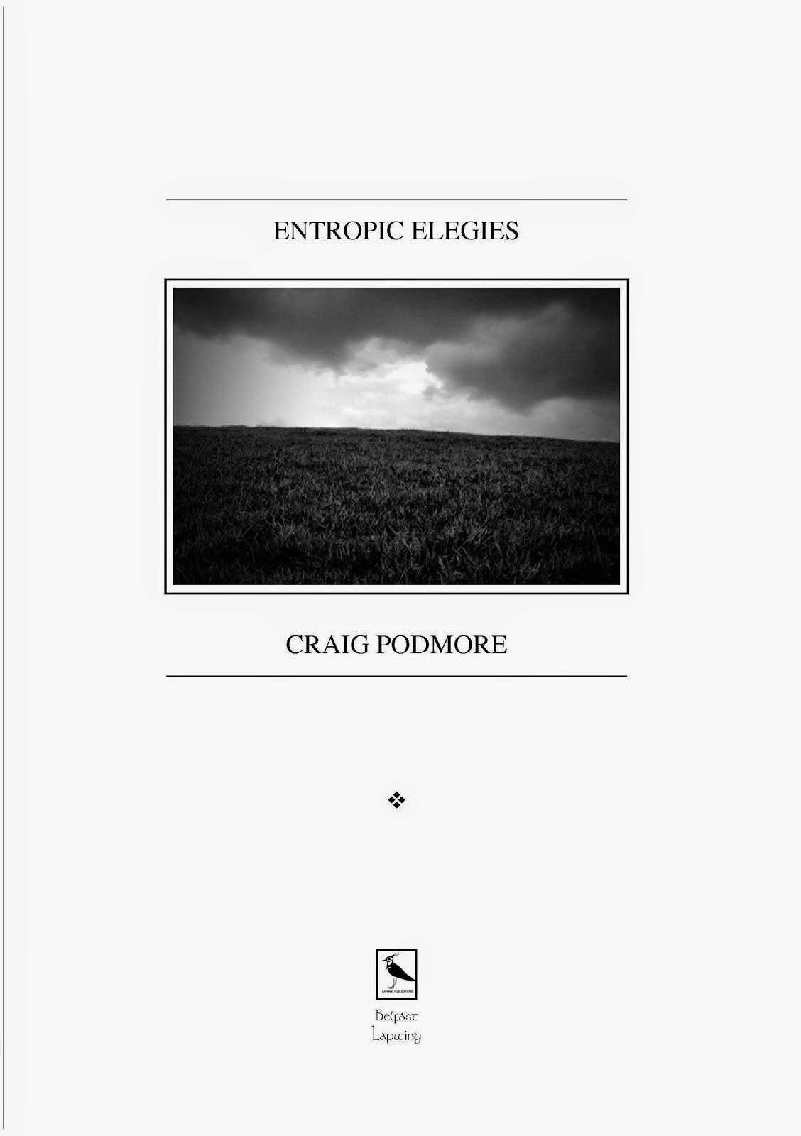 Entropic Elegies