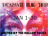 Book Review and Blog Tour Stop: Incarnate by Jodi Meadows!