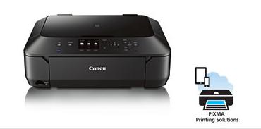 Canon PIXMA MG6420 drivers Mac Win Linux