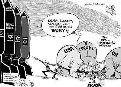 Jornal diz que EUA preparam ATAQUE a instalações nucleares no Irã. Vem aí a 3ª GUERRA!