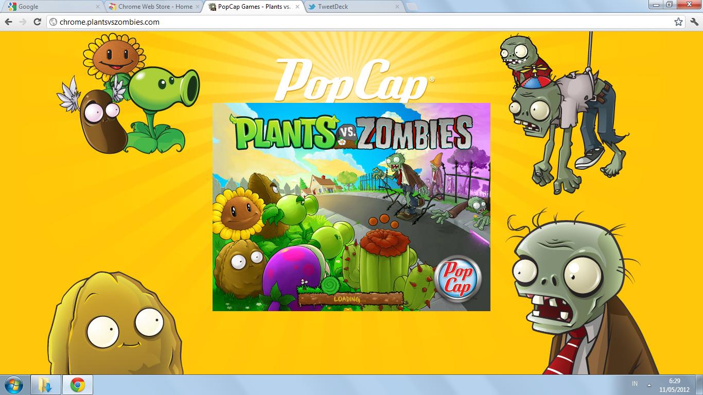Riza firli plant vs zombie for Plante vs zombie