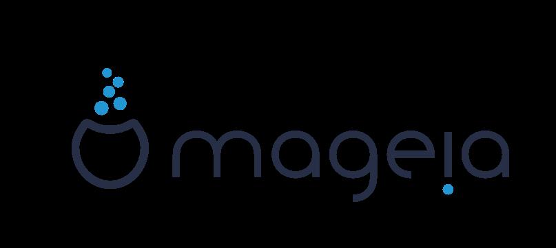 DriveMeca Logo Mageia 4