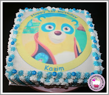 OSO Theme + edible Image