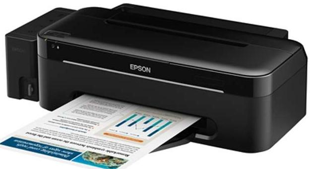 Epson L300 Printer Driver For Windows 10 64bit