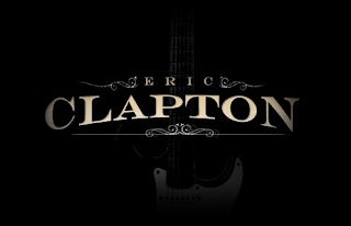 Eric Clapton Running on Faith