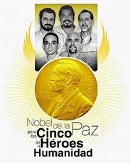 ¡LIBERTAD PARA LOS CINCO!