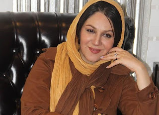 Actress pictures: Iranian actress Setareh Eskandari