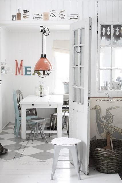 Leclusedecor cocinas con encanto - Cocinas con encanto ...