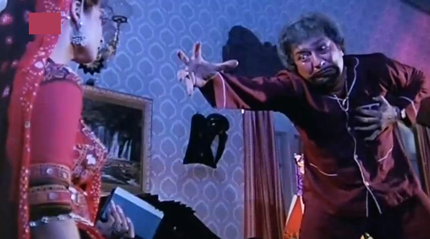 Jaal (1986 film) - Howling Pixel