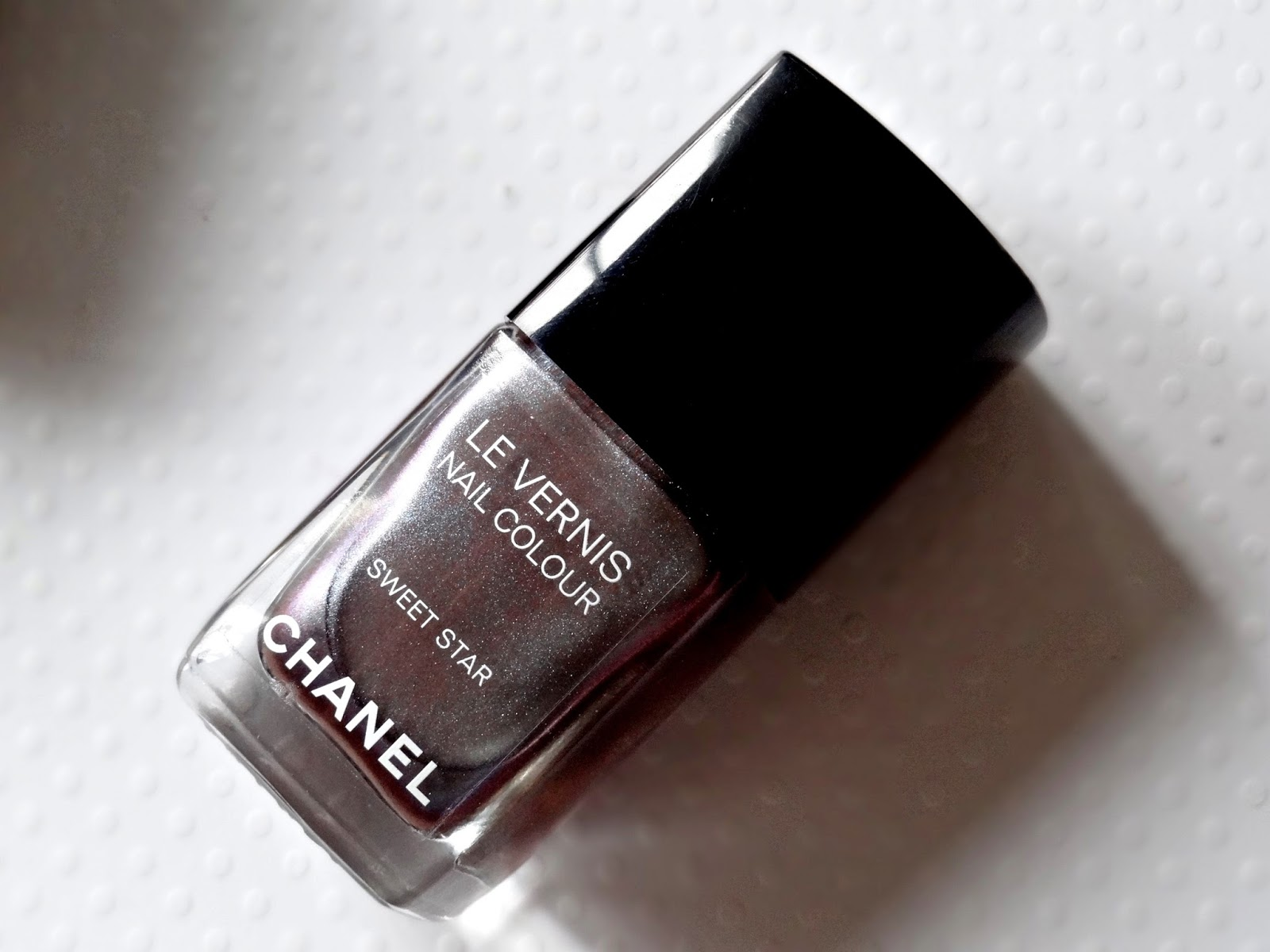 Chanel Le Vernis in Sweet Star Limited Edition