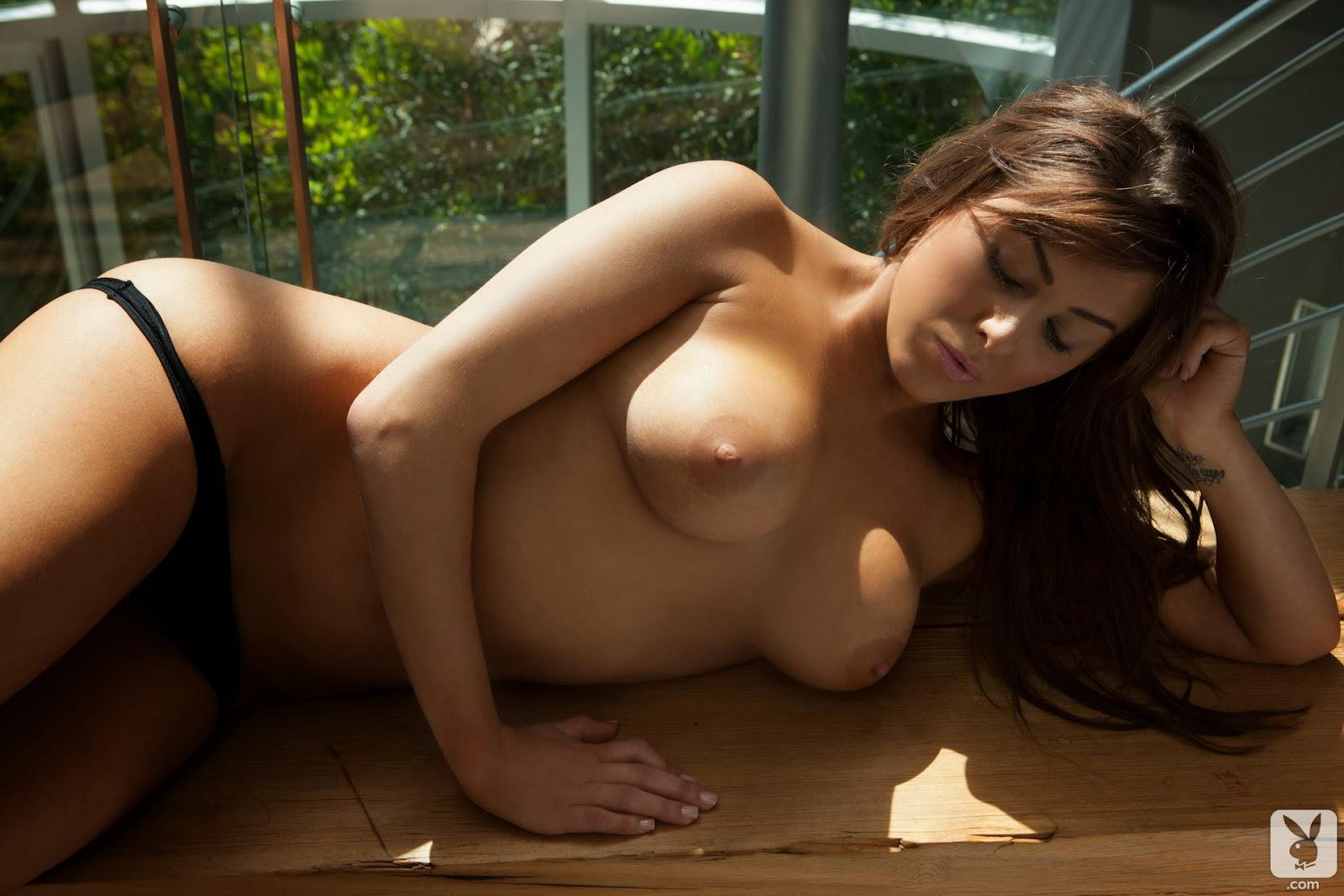 playboy christina ripple nude