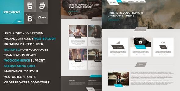 Best Creative Portfolio & Agency WP Theme