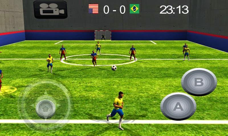 Erkek Futbol Ligi