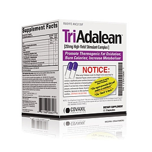 TriAdalean Review – Does it Work for Effective Weight Loss