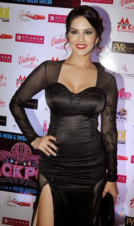 Sunny Leone New Hot Image And Photo Album | The Hairz