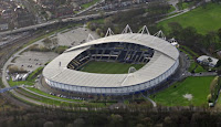 Stadion KC Stadium