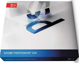 Adobe Photoshop CS7