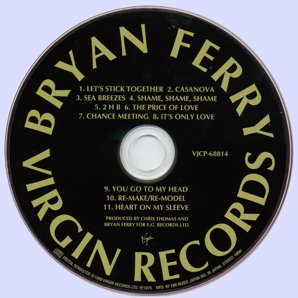 bryan ferry discography blogspot