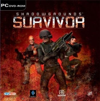 Download Shadowgrounds Survivor