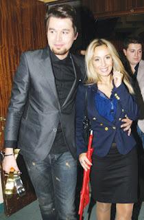 Miriam Cani & Alban Skenderaj
