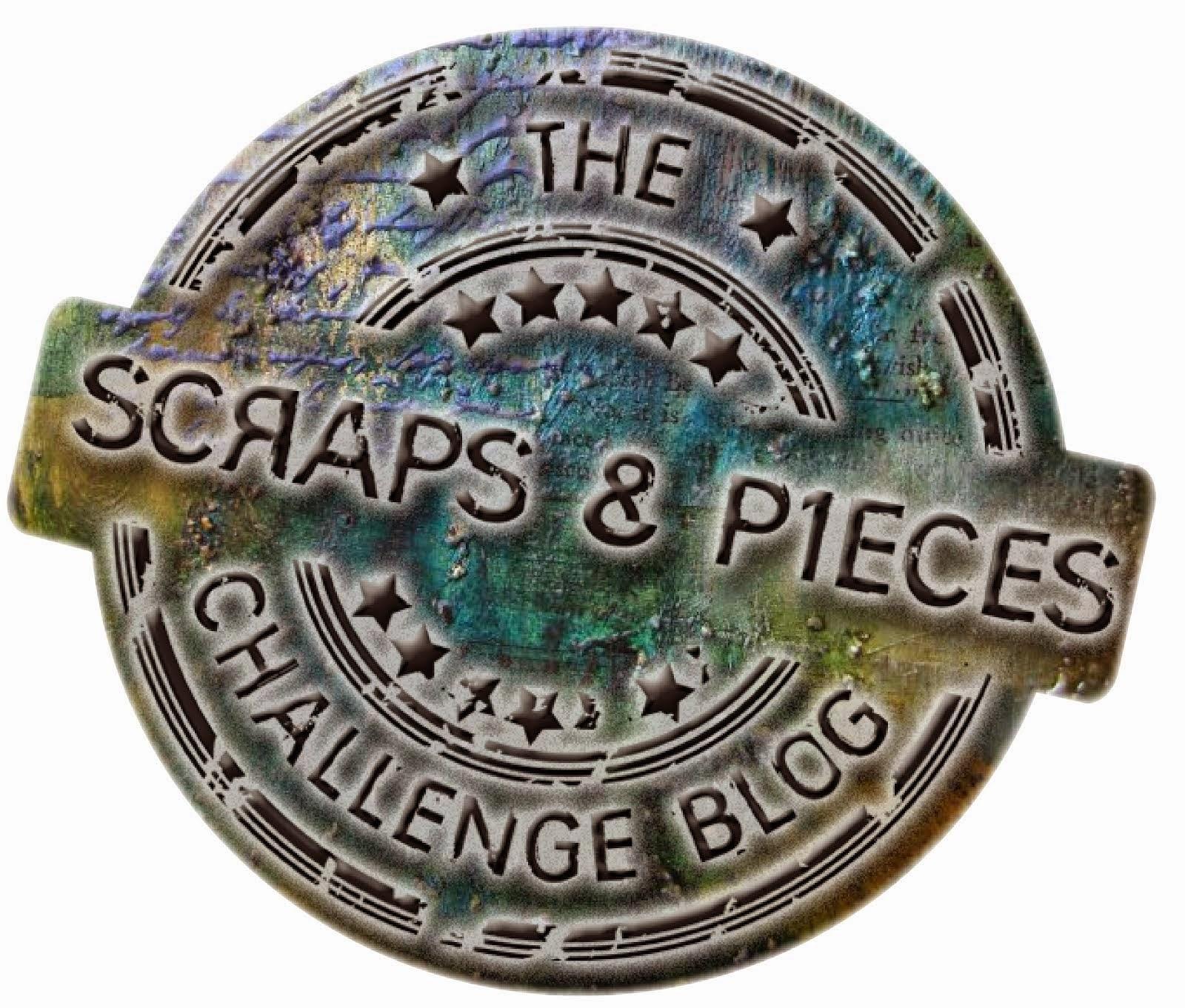 scrapsnpieces