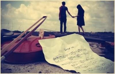 Belles déclaration d'amour simple