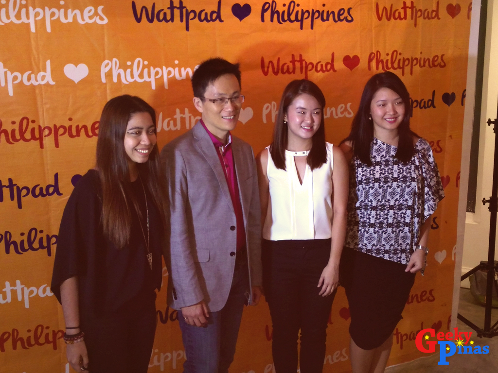 Wattpad: One of the Top Entertainment Destination in the Philippines